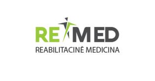 Reabilitacinė Medicina